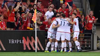 Adelaide United Brisbane Roar