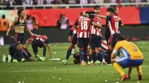 Chivas Clausura 2017