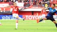 Kevin Brands - Bali United & Yangon United