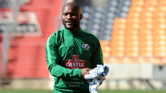 Mamelodi Sundowns forward Rantie may be needed by Bafana Bafana - Mosimane