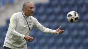 Tite Brasil treino Copa do Mundo 21 06 18