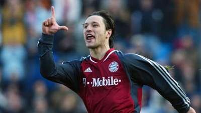 Niko Kovac FC Bayern München 14032003