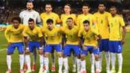 Brazil v Argentina Friendly09062017