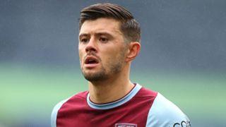 Aaron Cresswell West Ham 2020-21