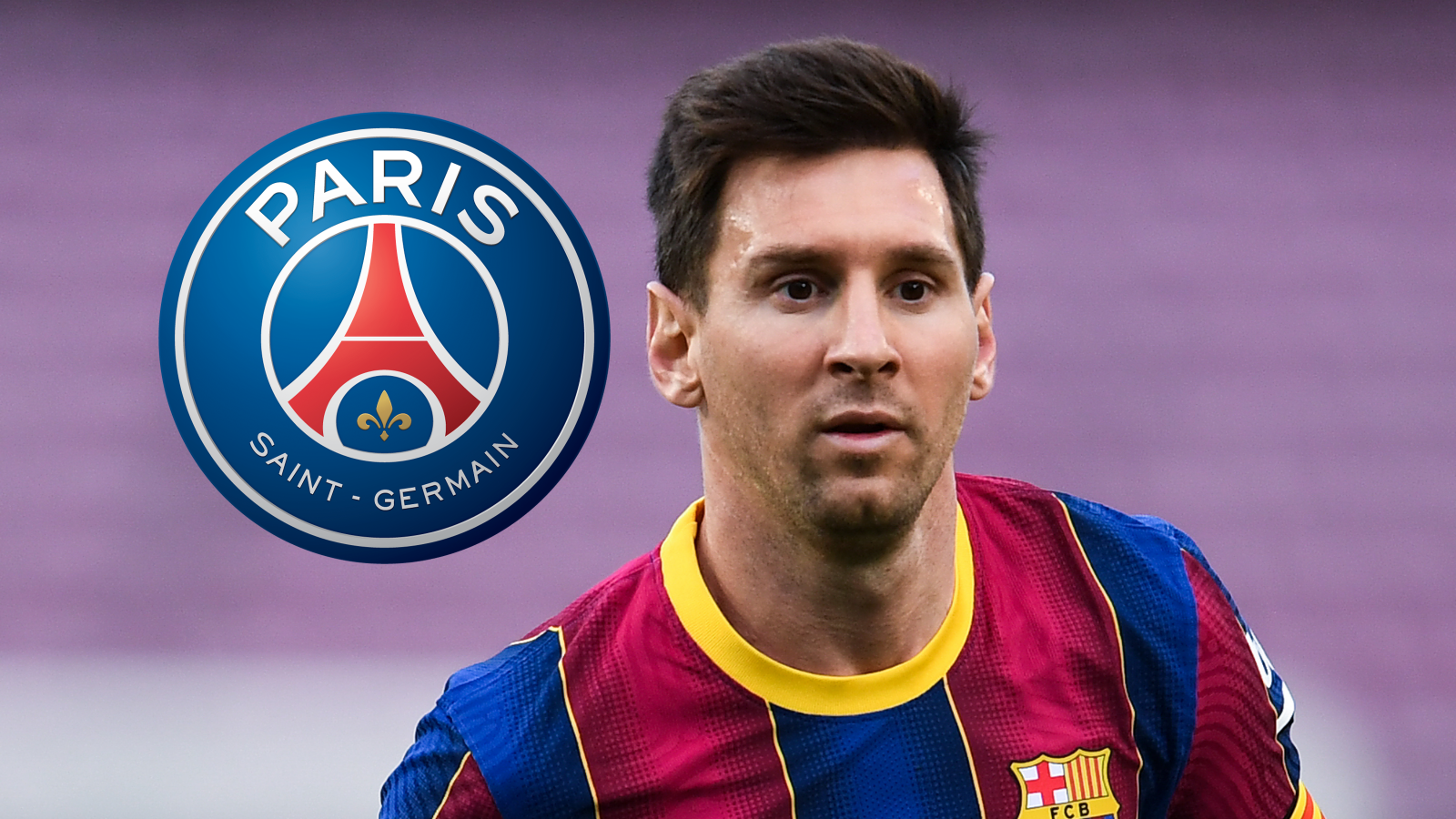 Messi joins PSG on free transfer following emotional Barcelona departure