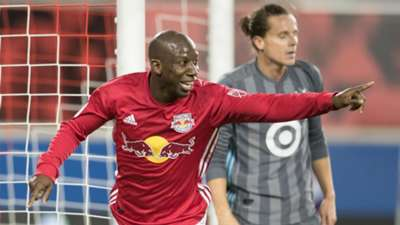 Bradley Wright-Phillips New York Red Bulls MLS