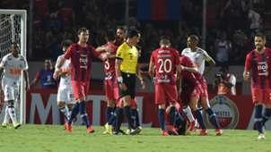 Cerro Porteno Atlético-MG Libertadores 10042019