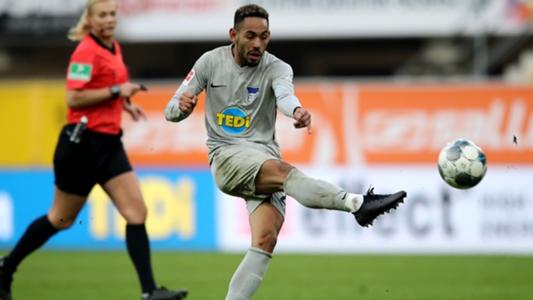 Cunha piace all'Inter: l'attaccante dell'Hertha è seguito da mesi ...