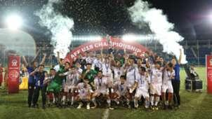 Thailand U18