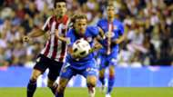 Forlán Atlético Madrid Athletic