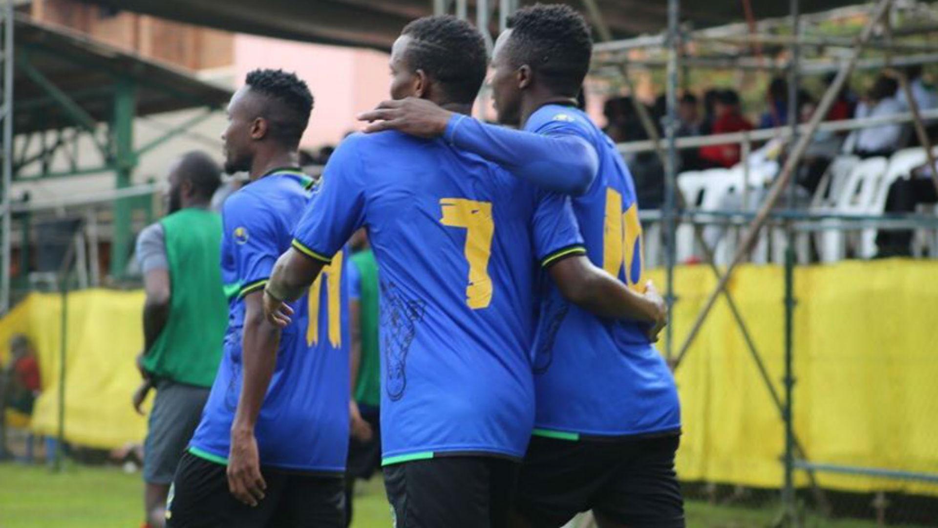Namungo FC secure sponsorship with SportPesa
