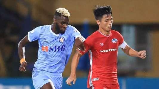 (Chuyển nhượng) Chân sút số một SHB Đà Nẵng bị đồn chuyển tới Thai League | Goal.com