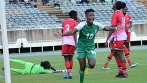 Olympic qualifier: Kenya bundled out of the race by Zambia