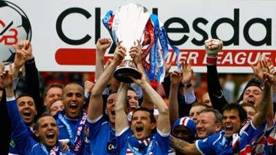 Rangers 2009