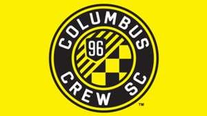 GFX Columbus Crew Logo Panel