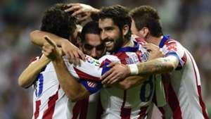 atletico madrid primera division 091314