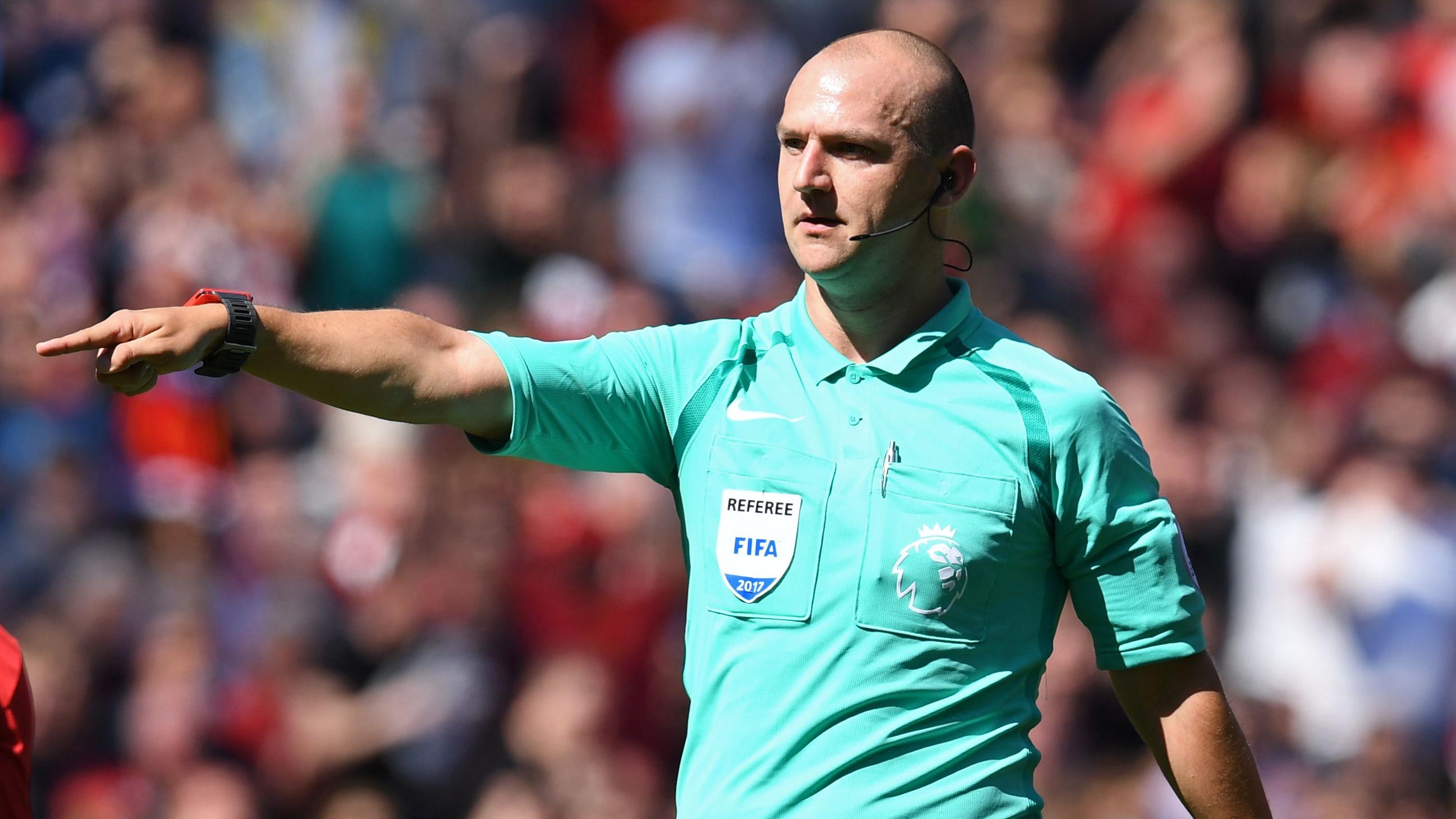 Former Premier League referee Bobby Madley reveals sacking for discriminatory 'joke' video