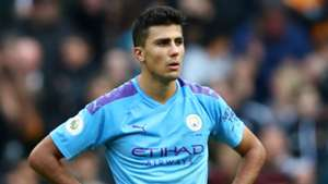 'Winning 8-0 and then losing is pointless' – Rodri admits Man City must improve to catch 'animals' Liverpool