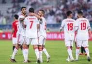 UAE Yemen Gulf Cup 24 2019