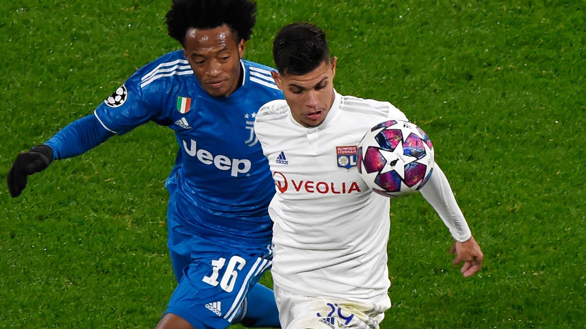 Ligue des champions - L'OL au complet pour affronter la Juventus