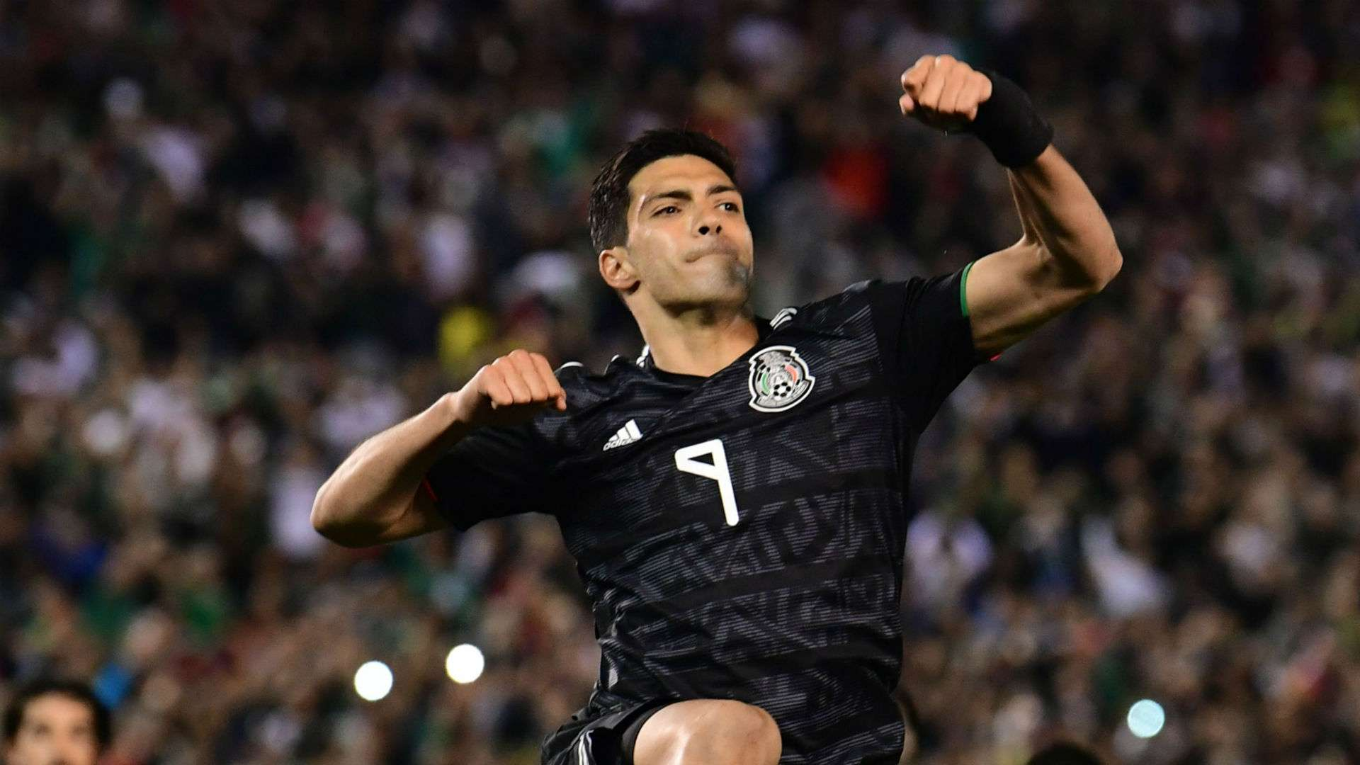 Raul Jimenez Wolves signing: Mexico international is a €38m ...