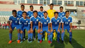 India U-16 vs Serbia