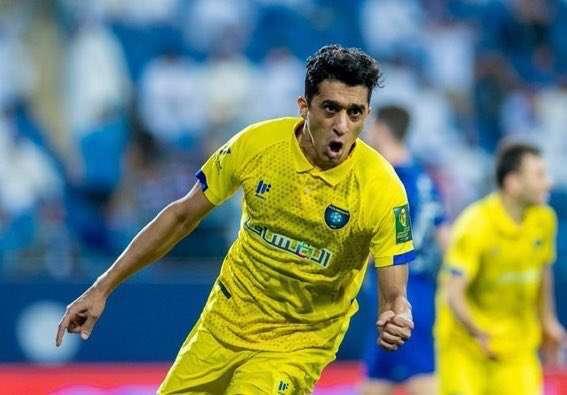 الهلال يتفاوض مع التعاون للتعاقد مع إبراهيم الزبيدي   Goal.com
