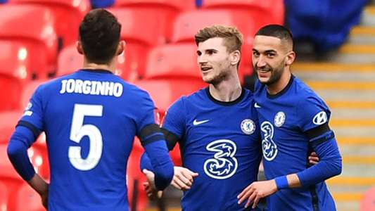 VIDEO-Highlights, FA Cup: FC Chelsea - Manchester City 1:0 | Goal.com