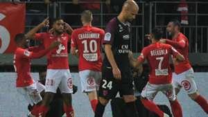 Metz Brest Ligue 1