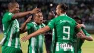 Atlético Nacional Huila Liga Águila 2019