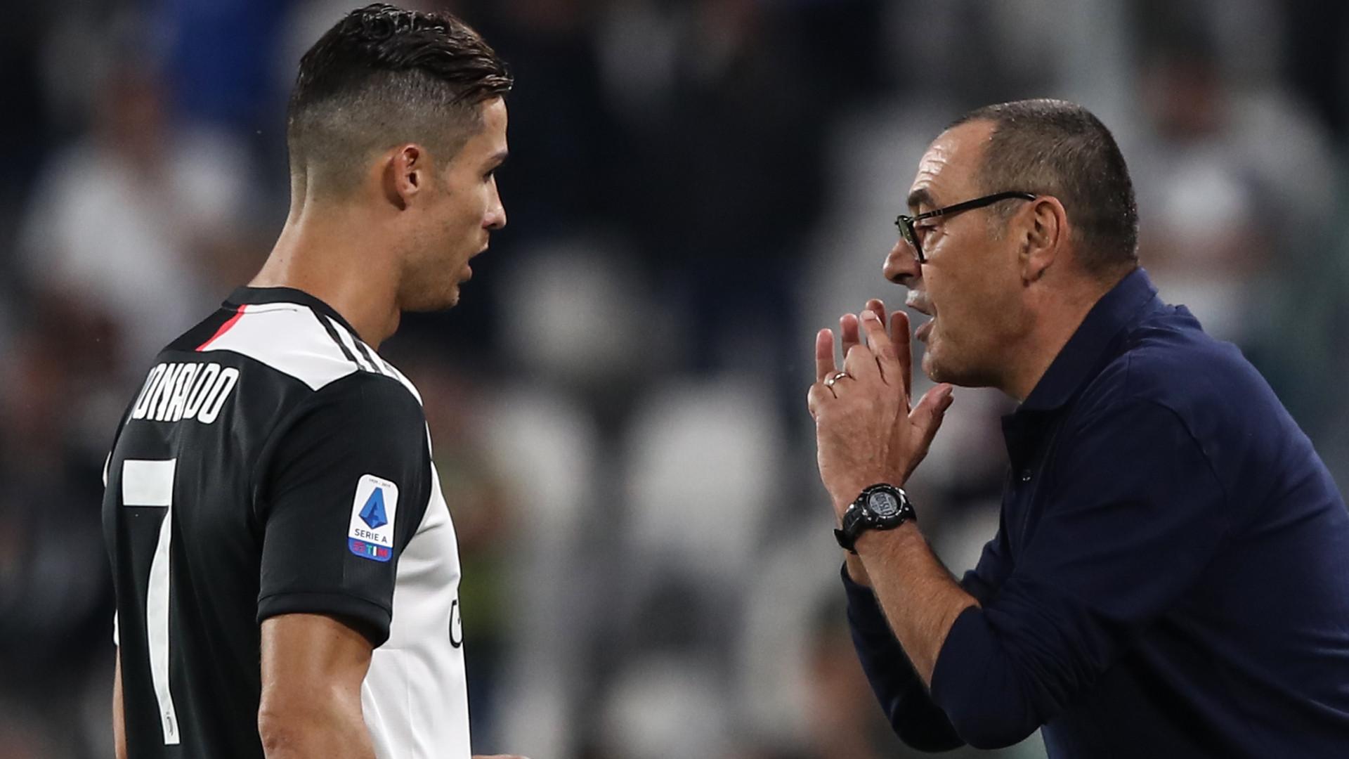 Problema Cristiano Ronaldo per la Juventus