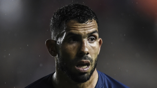 Tevez: Footballers can live for a year without being paid