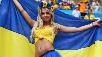 Euro 2016 fan