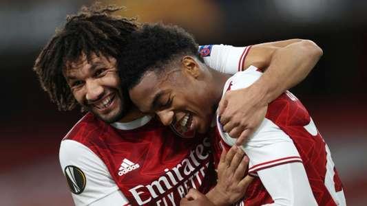 Európa Liga: Botlott a Roma és a Leverkusen, győzött az Arsenal és a Napoli – történelmi gól született
