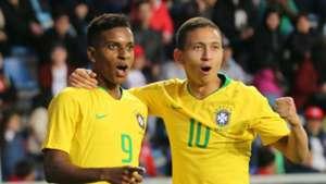 Rodrygo Seleção sub-20 17012019