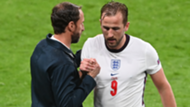 Harry Kane England Scotland Euro 2020