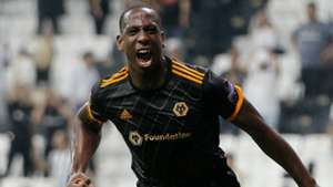 Willy Boly Wolves 2019-20