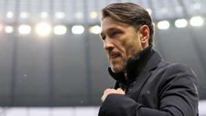 Niko Kovac Eintracht Frankfurt Bundesliga