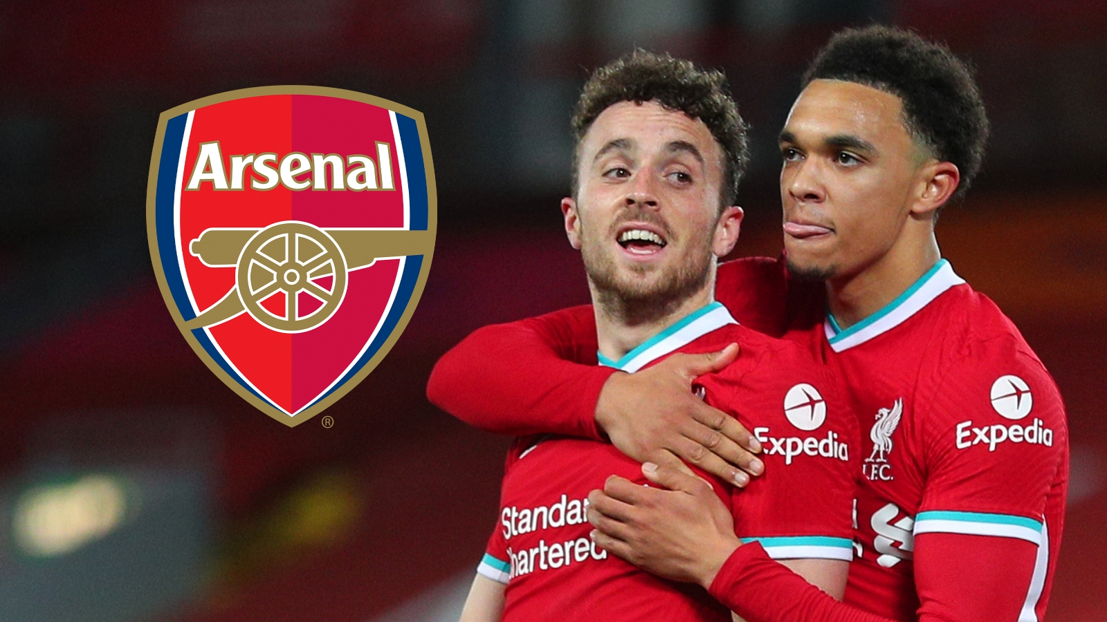 Transfer news and rumours LIVE: Arsenal failed in move for Jota