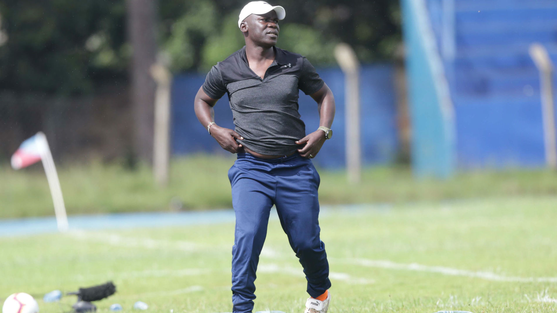 Sofapaka are ready for Gor Mahia after rectifying weaknesses – Baraza