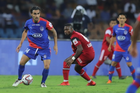 Bengaluru v NorthEast United Live Commentary & Result, 21/10/19, Indian Super League | Goal.com