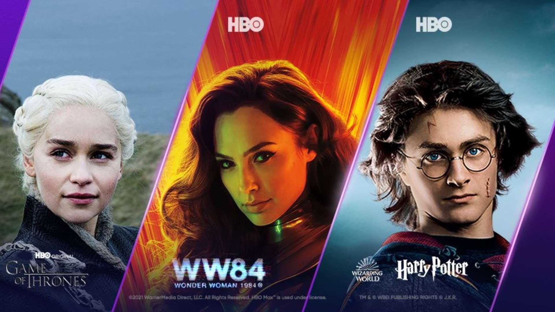 HBO Max: Cuándo sale en Latinoamérica, cuánto cuesta, cómo usar y ver  online   Goal.com