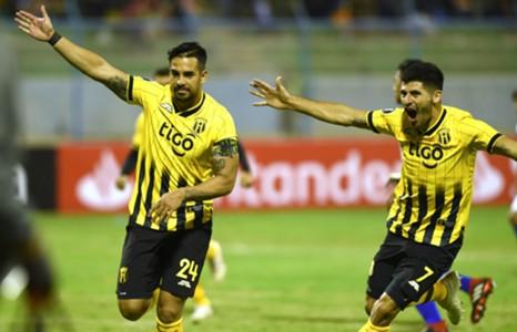 Guarani Copa 2 (Paraguay) 22-01-20