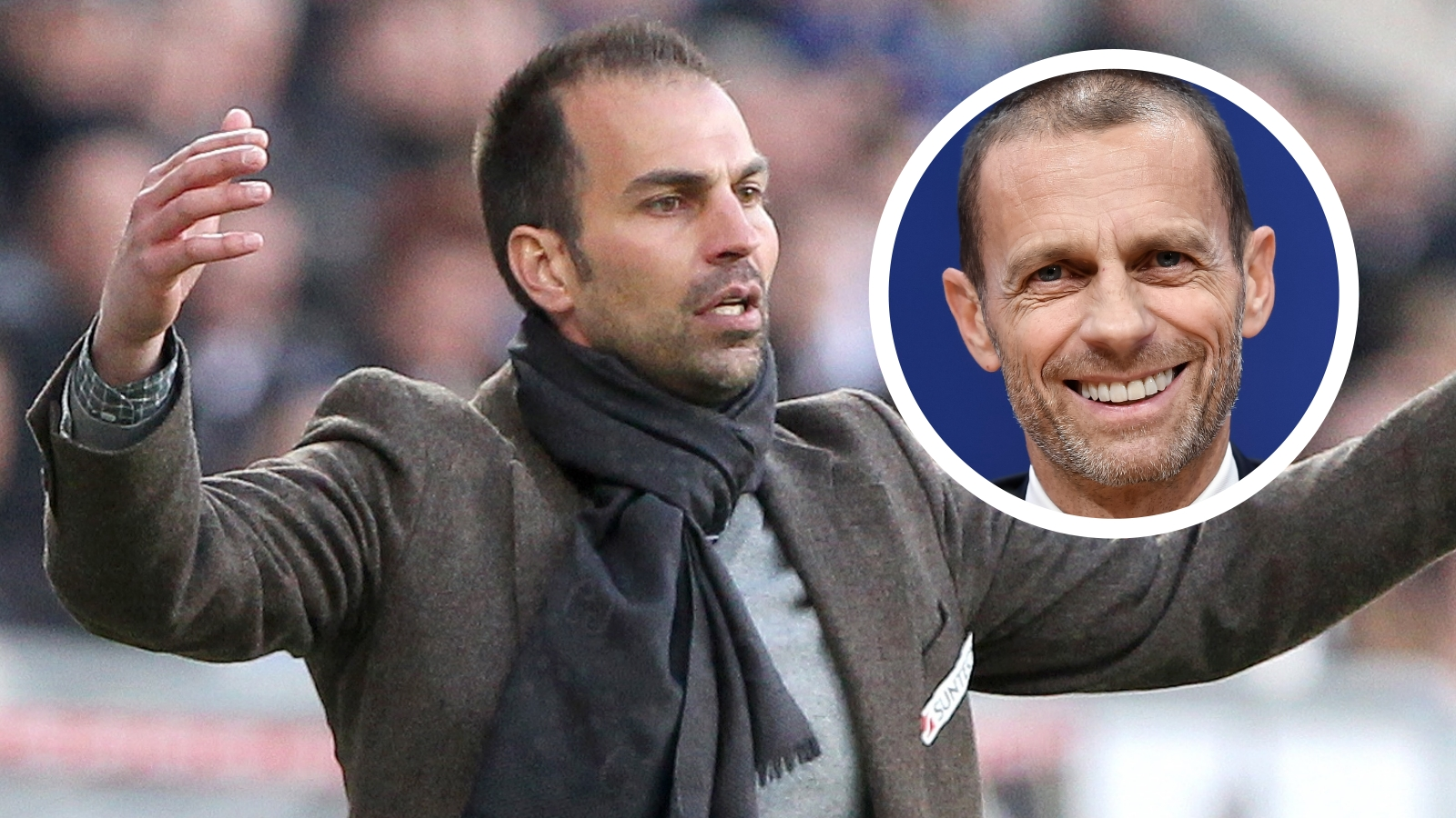 'Champions League reforms are sh*t to the power of 10 too!' – Former Liverpool star Babbel | Goal.com