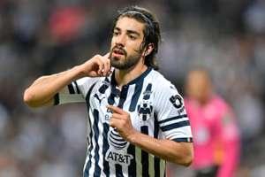 Rodolfo Pizarro Monterrey