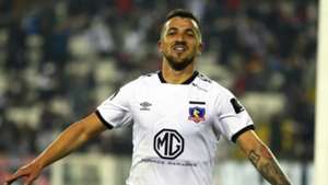 140719 Colo Colo Barnechea Gabriel Costa
