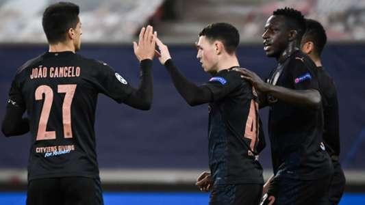 El resumen del Olympiacos vs. Manchester City de la Champions League 2020-2021: vídeo, goles y estadísticas | Goal.com