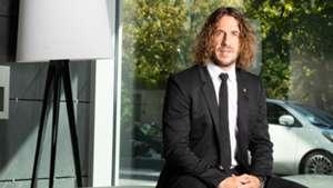 Carles Puyol - Legenda LaLiga Barcelona