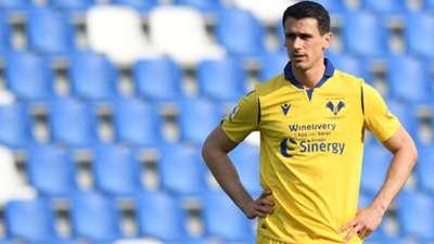 Kevin Lasagna Verona Serie A