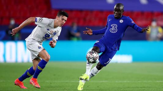 Chelsea vs. Porto en directo: resultado, alineaciones, polémicas, reacciones y ruedas de prensa de partido de vuelta de cuartos de la Champions League 2020-2021 | Goal.com